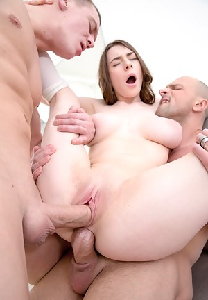 Big Tits Anal Porn Pictures